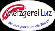 Jörg Luz - Metzgerei und Gaststätte - Logo